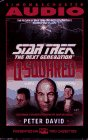 STAR TREK NEXT GENERATION Q-SQUARED (Star Trek: The Next Generation)