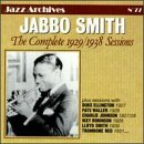 Complete 1929-1938 Sessions, Smith, Jabbo