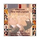 Introducing: New York Legends