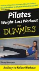 21EHHHDGR1L. SL160  Pilates Weight Loss Workout for Dummies [VHS]