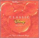 Classic Disney Vol. 5