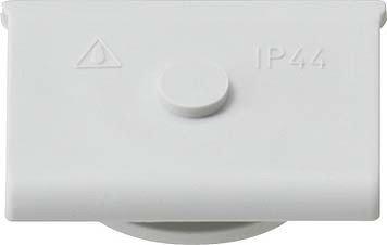 Gira Kabeleinführung gr 000930 AP-WG WG-AP IP44/IP66 Leitungseinführung 4010337009306
