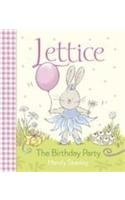 The Birthday Party (Lettice) PDF