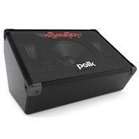 Polk Audio AM2555-A Hitmaster Stage Monitor Loudspeaker for Gaming