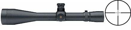 Leupold Mark 4 Lr/T 6.5-20X50Mm (30Mm) M1 Mil Dot