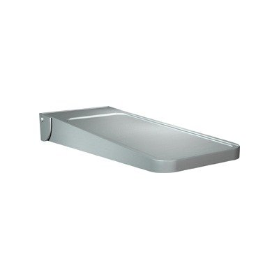 American Specialties 0698 Folding Utility Shelf