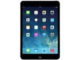 アップル iPad mini Retinaディスプレイ Wi-Fiモデル 16GB ME276J/A スペースグレイ