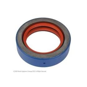 Amazon.com: TISCO - PART NO:832954M3. REAR OIL SEAL: Industrial