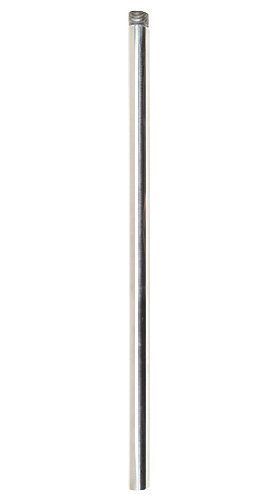 "ANTENNA EXTENTION MAST 24"" Stainless Steel"