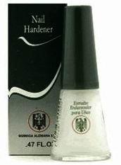 1 Quimica Alemana Nail Hardener