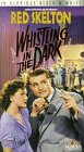 Whistling in the Dark [VHS]