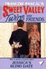 img - for Jessica's Blind Date (Sweet Valley Twins and Friends #79) book / textbook / text book