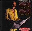 Juan Formell Y Los Van Van Lo Ultimo En Vivo