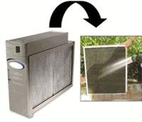 Permanent Replacement Filters for Electronic Air Cleaners (EAC)