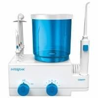 Interplak Dental Water Jet, Toothbrush System Model WJ7B, 1 ea
