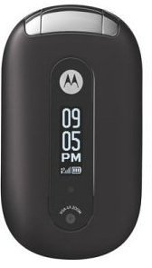Motorola U6 Pebl - O2 - Pay As You Go Mobile Phone