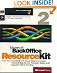 Microsoft BackOffice Resource Kit: In...