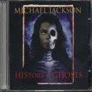 Jackson Michael History + Ghosts Rmxs
