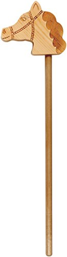 Hobby Horse - Made in USA - 1