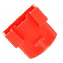 Druckknopf rot für E260/E350/E450/E470/V