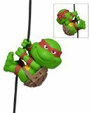 "NECA Scalers - 2"" Characters - TMNT ""Raphael"" Toy Figure - 1"