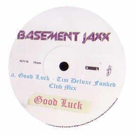 good luck disc 1 12 vinyl single ep maxi