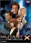 ミュータントX シーズン2 Vol.4 [DVD]