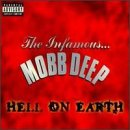 Mobb Deep-Hell On Earth-CD-FLAC-1996-PERFECT Download
