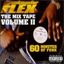 echange, troc Funkmaster Flex - Mix Tape 2