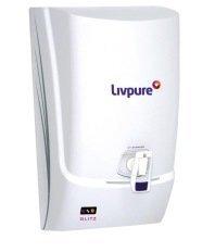 Livpure Giltz UV 7 LTR water Purifier