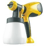 Wagner W-550 HVLP Fine Paint Spray System by WAGNER