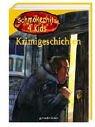 Krimigeschichten. Schmökerhits 4 Kids (3811221892) by N