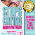 Baby-Go-To-Sleep Musical Therapy Combo Tape Set