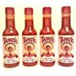 Tapatio Salsa Picante Hot Sauce - 5 Oz Pack Of 4 from Tapatio