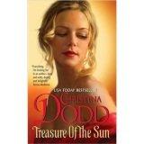 Treasure of the Sun (0061040622) by Dodd, Christina