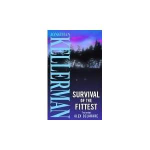 Survival Of The Fittest - Jonathan Kellerman