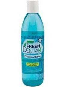 Naturel promise fresh dental water additive