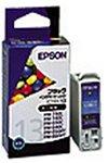 EPSON IC1BK13(モノクロインクカートリッジ)