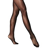 10 Denier Ladder Resist Sheer Tights