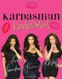 img - for By Kim Kardashian, Kourtney Kardashian, Khloe Kardashian: Kardashian Konfidential book / textbook / text book