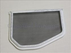 Whirlpool Dryer Lint Screen / Filter / Trap W10120998 / 3390721