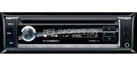 Blaupunkt Madrid 210 Autoradio (CD, USB 2.0,