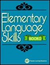Elementary Language Skills - Book D
