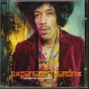 Experience Hendrix: The Best Of Jimi Hendrix by Telstar TV (2005-11-29)