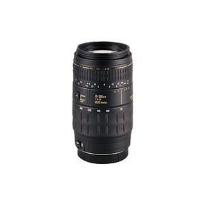 70-300 mm DI f/4-5.6 Digital Series AF Zoom Lens for Canon EF