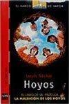 Image of Hoyos / Holes (Barco de Vapor) (Spanish Edition)