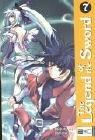 echange, troc Hui-Jin Park - The Legend of the Sword 07.