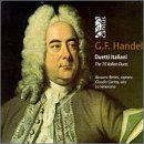 Handel: Italian Duets / Bertini, Cavina