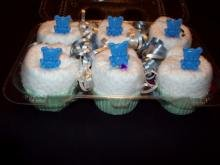 Diapers Cakes For Boys