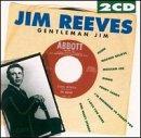 Jim Reeves Gentleman Jim